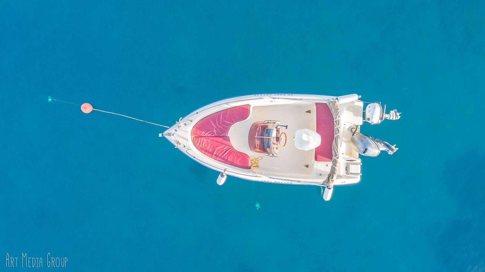Poseidon 480cc