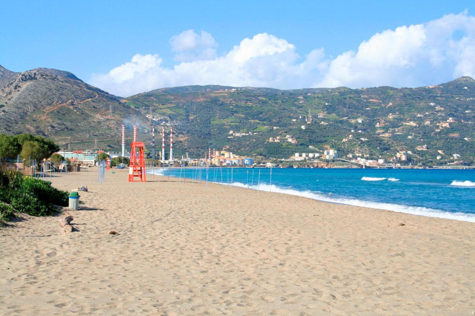 Амудара крит пляжи фото